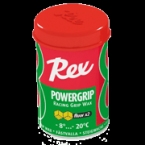 REX POWER GRIP GREEN