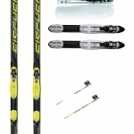 Cross Country Skate Ski Packages