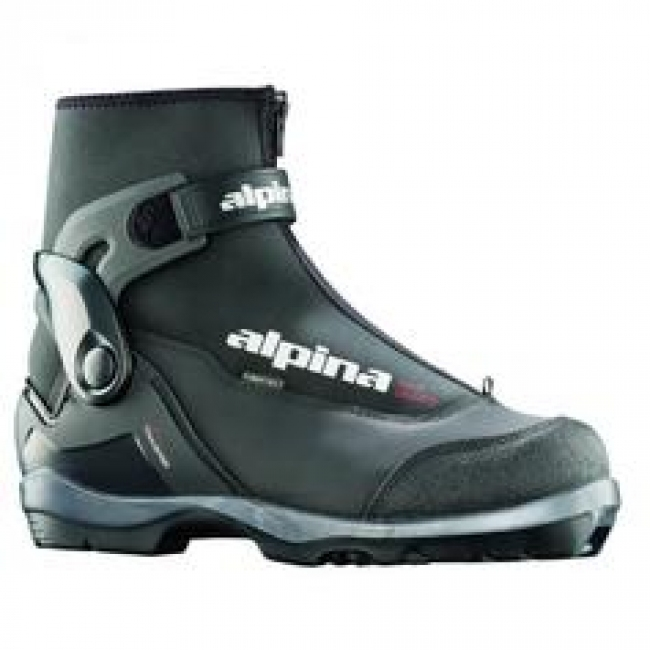 ALPINA TRAVERSE CROSS COUNTRY BOOTS - Alpina cross country