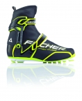 FISCHER RC7 CROSS COUNTRY SKATING BOOTS